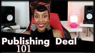How To Make Money From Your Songwriting   Publishing Deal 101  Ep.1