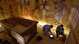 Pelicula completa en español Tutankamón