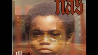 Nas - Life's a Bitch Remix (Feat. AZ)