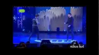 Alexander Rybak feat. Κώστας Μαρτάκης - Fairytale_Eurosong 2013