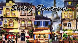 Swing Boutique - French Jazz Quartet