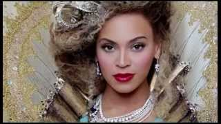 Beyonce World Tour Mrs Carter Promo