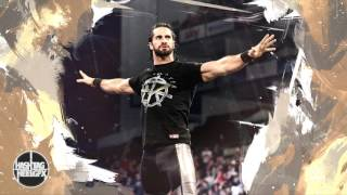 "2017: Seth Rollins Unused/Custom WWE Theme Song - ""Redesign Rebuild Reclaim"" by Downstait ᴴᴰ"