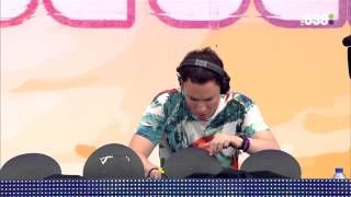 Gregor Salto playing Toys are Nuts (Gil Perez & Meith Remix)