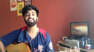 Main Phir Bhi Tumko Chahunga   Unplugged   Aditya Shukla   Half Girlfriend   Arijit Singh