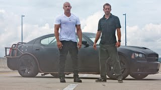 Fast Furious Five (HD Music Video) ft. Ride and Dirty