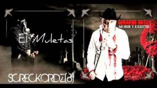 Gerardo Ortiz- El Muletas(cd2011).wmv