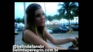 Recado da Belinda às fãs do Luan Santana