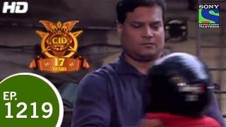 CID - सी ई डी - CID Ki Udaan - Episode 1219 - 24th April 2015 width=