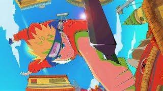 Naruto - 「AMV」 - Main Theme (KayJae Remix) - Shinzu Music