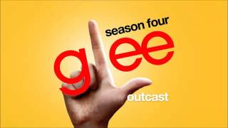 "Glee - ""Outcast"" [Marley's Original Song]"
