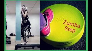 Zumba Step -DESPACITO- Coreografia Erika Lopresti