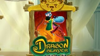 Dragon Slayer (Music Level) - Olympus Maximus - Rayman Legends