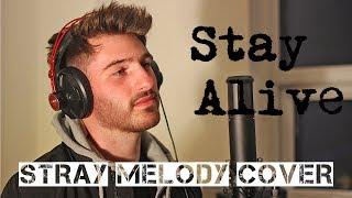 José González - Stay Alive (Stray Melody Cover)
