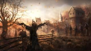Jusbe - Halloween (Halloween Dubstep)
