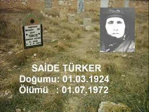 Eskil K.Bozcamahmut Şecere-i Türker