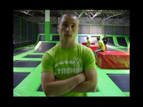 Download Video Park Trampolin - Jakie Triki Można W Nim ćwiczyć