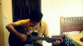 Yakeen - Atif Aslam (Acoustic cover)