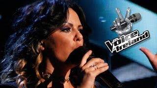 Georgina Richmond - Don't Let Go (Love) - The Voice of Ireland - Knockouts - Series 5 Ep14