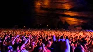 Flosstradamus & TroyBoi - Soundclash @ Red Rocks