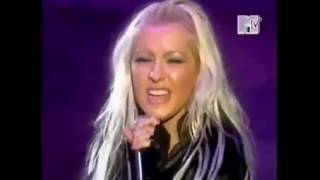 Infatuation (Live) - Christina Aguilera