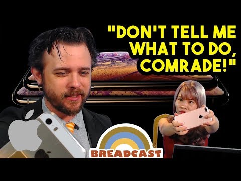 Thomas the Tank Melts Down | BreadCast Highlights