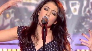 Nolwenn Leroy - Padam Padam [Live 2007]