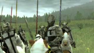 Medieval 2 Total War Teutonic Intro
