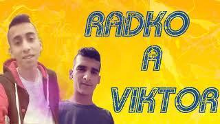 Gipsy Fast Radko & Viktor - Chantaje (COVER)
