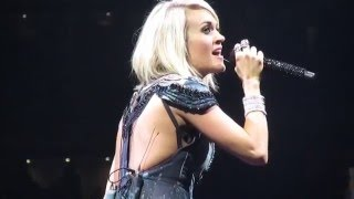 Carrie Underwood - I Will Always Love You (Dolly Parton cover)
