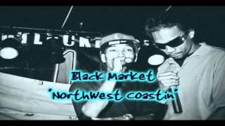 J.C. Cordeta Ft. Mandela - NorthWest Coastin (Prod. By K.Prynce) SLAP!