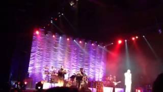 Be Lonely - Mario Biondi live Auditorium