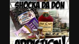 Shocka Da Don-Tough Out Here