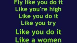 Inna- Hot lyrics HQ/HD