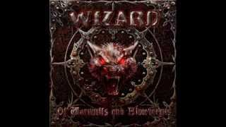 Wizard - Sign Of The Cross
