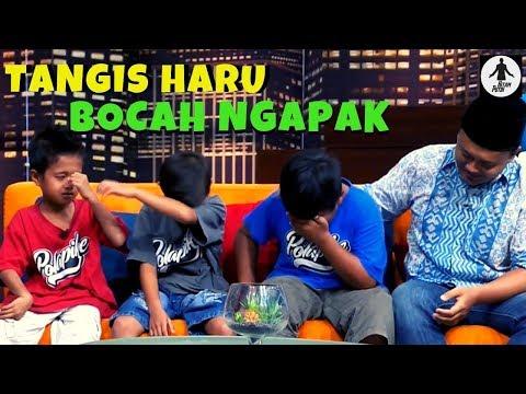 Download Video TERHARU, Bocah Ngapak MENANGIS Ingat Perjuangan | HITAM PUTIH (14/03/19) Part 2