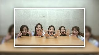 [Special] 에이프릴(APRIL)'s SNACK VIDEO Coming Up!!