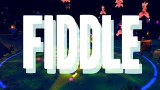 "Instalok - Fiddle (Jason Derulo - ""Wiggle"" feat. Snoop Dogg PARODY)"