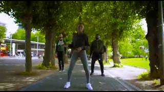 Fuse ODG - No Daylight (Official Dance Video)  #AFROJAM