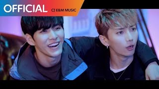 UNIT BLACK (유닛블랙) - 뺏겠어 (Steal Your Heart)_OFFICIAL MV