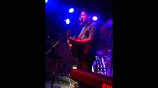 Jesse Ruben - Fearless (live)