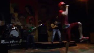 yellowman live in negril march 2016