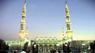 Hakkı Soyvermiş - Medine'nin Yollarında