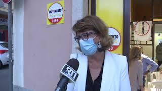 CROTONE: BARBUTO E MISITI (M5S) HANNO INCONTRATO IL COMMISSARIO DELL'ASP SPERLI'