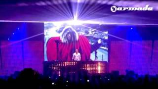Armin van Buuren vs. Rank 1 ft. Kush - This World Is Watching Me (Cosmic Gate Remix) (Part 16)