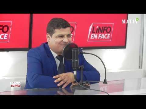 Video : Info en Face : Analyse de l'actualité éco avec Mehdi El Fakir