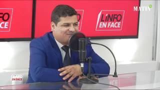 Info en Face : Analyse de l'actualité éco avec Mehdi El Fakir