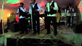 Dimension Latina  de Imbabura en vivo en San Pablo de lago