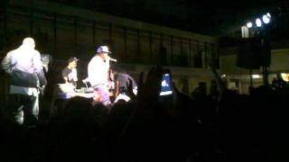 DIGGY SIMMONS LIVE AT THE 5TH REGIMENT BALTIMORE!
