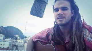 Handlebars - Flobots Acoustic Cover - Morgan Flinchum